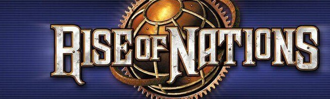 Rise of Nations : kit web