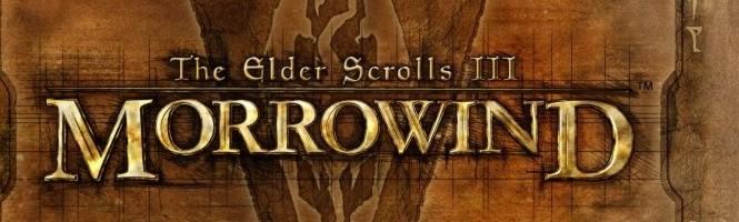 Du retard pour Morrowind