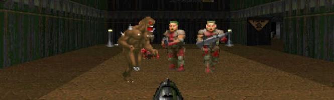 Doom 2 arrive sur GBA