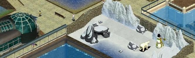 Un addon pour Zoo Tycoon
