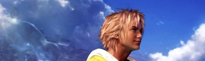 Final Fantasy X : Another Lord ?