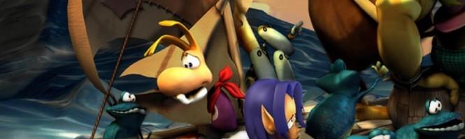 Rayman 3 : nouveaux screens
