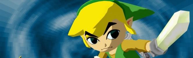 Le nouveau Zelda NGC