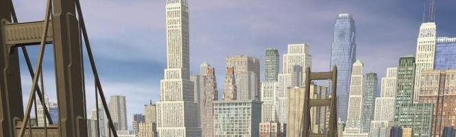 Sim City 4 : des images