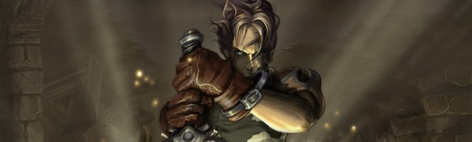 Fable : fin 2003