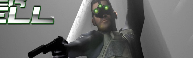 Splinter Cell sur PS2