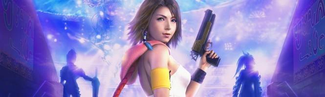 Accessoires pour Final Fantasy X-2
