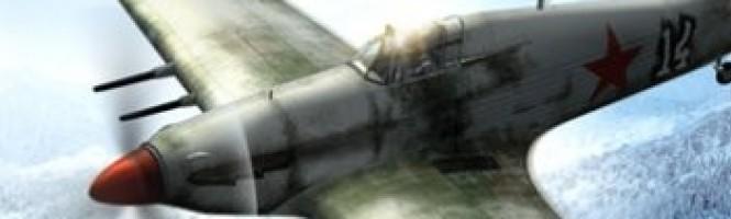 IL-2 Forgotten Battles : nouveaux screens