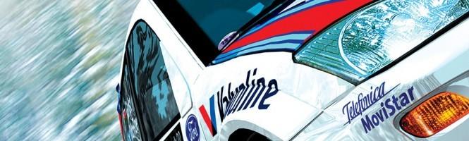Colin McRae  Rally 3 sur PC pour l'été