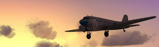 Flight Simulator 2004 annoncé