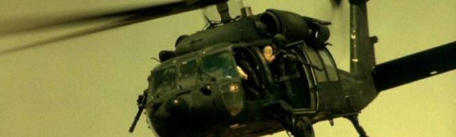 Delta Force Black Hawk down passe en Gold