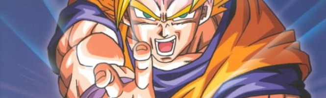 Dragon Ball: The Legacy of Goku 2