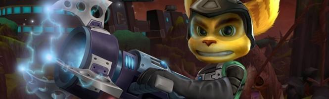 Ratchet & Clank: Going Commando de Sony