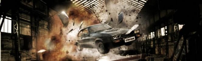 Stuntman en Platinum ? Le 13 Juin