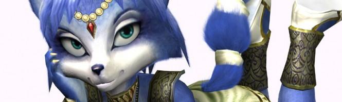 [E3 2003] Star Fox Armada