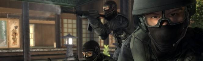 Nombreuses maps pour Raven Shield