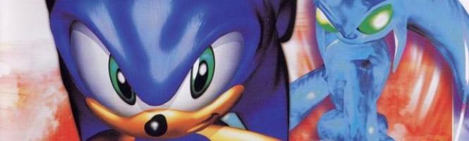 [E3 2003] Sonic est de retour