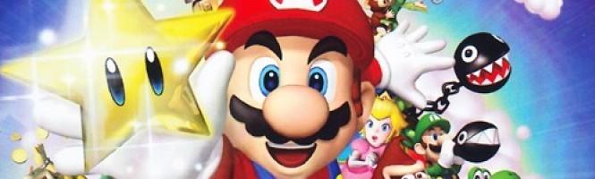 [E3 2003]Mario Party 5