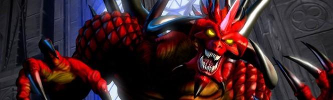 Diablo 2 : un patch