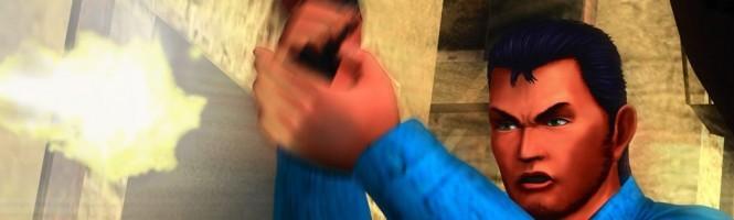 [E3 2003] Time Crisis 3