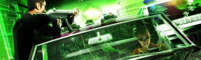 Un million d'unités vendues pour Enter The Matrix