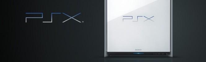 PSX : la nouvelle PS2 de Sony