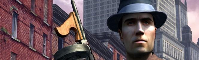 Mafia sur consoles : pour Noël