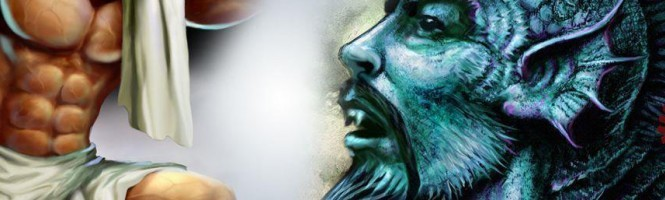 Age of Mythology : Remember The Titans