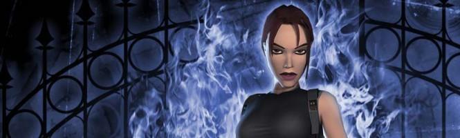 Lara Croft s'illustre sur PS2