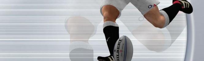 EA, Rugby 2004 annoncé !