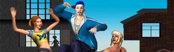 La suite des Sims PS2