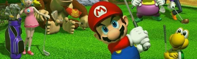 Mario Golf, le trailer ! (2)