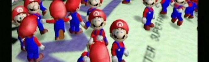 Mario 128, ça avance sérieusement