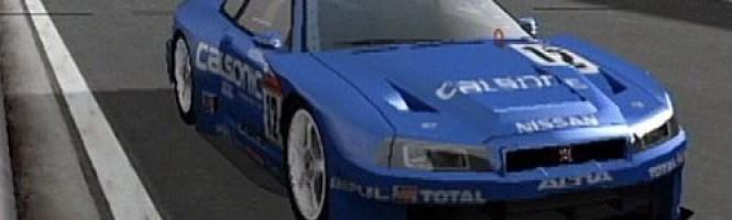 R : Racing Evolution en images
