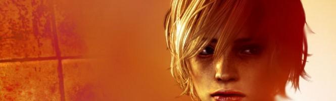 Konami et le marketing Silent Hill