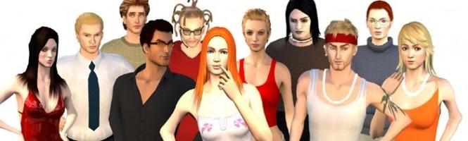 Une concurrence pour les Sims