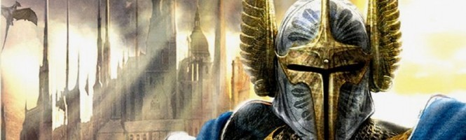 Heroes of Might and Magic 5 se devoile.