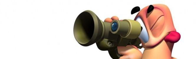 Un teaser pour Worms 3D