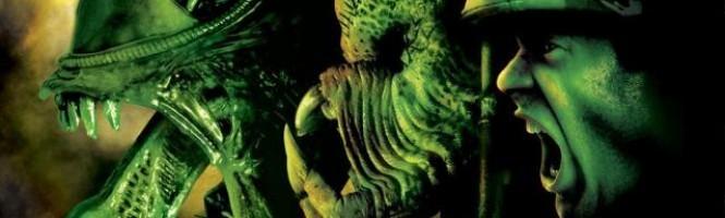 Une date de sortie pour Aliens vs. Predator