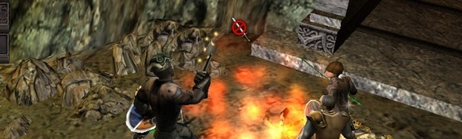 Dungeon Siege, un add-on