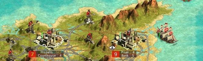 Une extension pour Civilization III