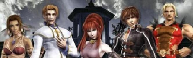 Des détails sur Shadow Hearts II