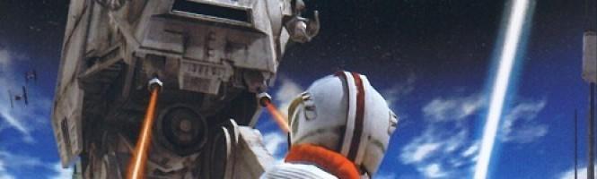 Star Wars Rogue Squadron III : origial...
