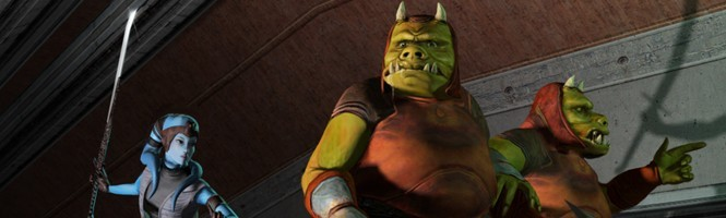 Star Wars : KOTOR explose les ventes