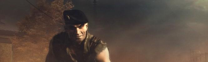 Commandos 3 : site officiel
