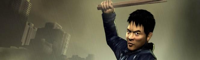 Jet Li se la joue virtuelle