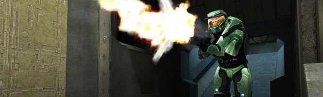 Halo sur PC : des screens