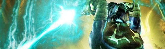 Le site de Legacy of Kain: Defiance