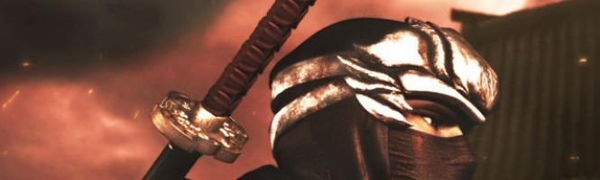 Une page pour Ninja Gaiden