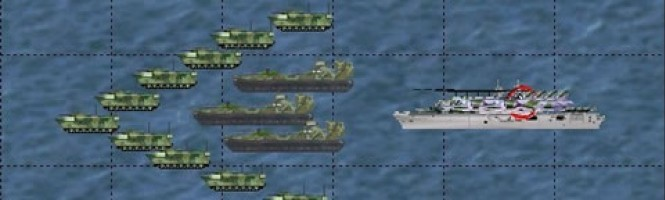 La guerre de Corée sur ton PC